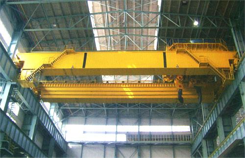 潍坊桥式起重机专业制造