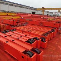 普洱起重机-优质端梁起重设备生产18288723404