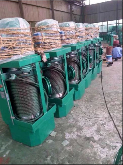 南昌起重机-钢丝绳电动葫芦专业制造商15180193900
