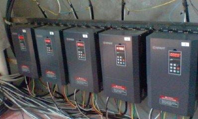 佛山起重电气变频器