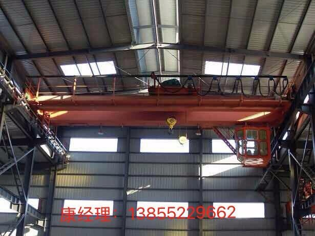 蚌埠怀远县双梁桥式起重机维修热线:13855229662