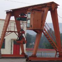 丹东起重机丹东欧式起重机改造振安龙门吊17640084055