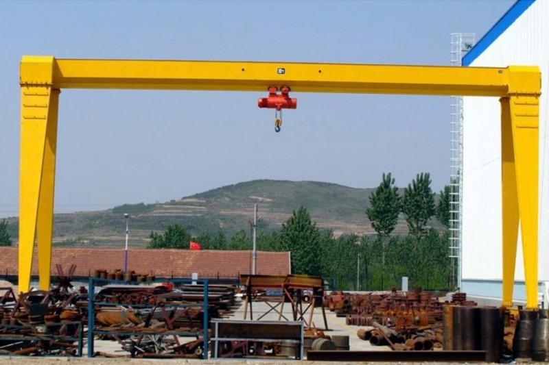 扬州门式单梁起重机生产销售13951432044