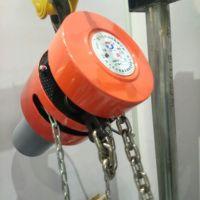 手电两用环链电动葫芦和群吊电动葫芦的区别