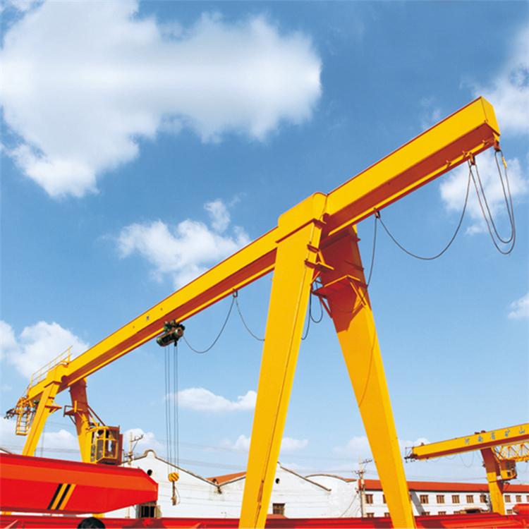 佛山南海包厢型门式起重机优质供应商13822258096