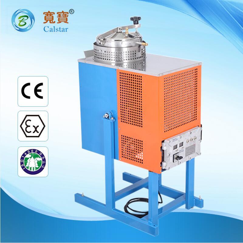 溶剂回收机深圳宽宝品牌