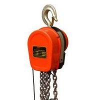 沪工电动葫芦提升机升降机吊装起重倒链环链链条吊葫芦可移动