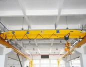 衡阳单梁起重机质量保证-单梁起重机