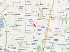 南京紫合国际广场规划建设成综合体