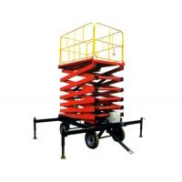 沈阳四轮移动式液压升降平台:徐经理13998243966