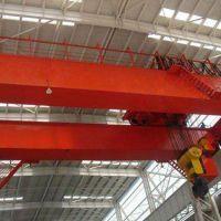 重庆石柱县销售10吨LH型葫芦双梁起重机