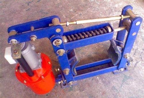 常州起重机销售液压制动器