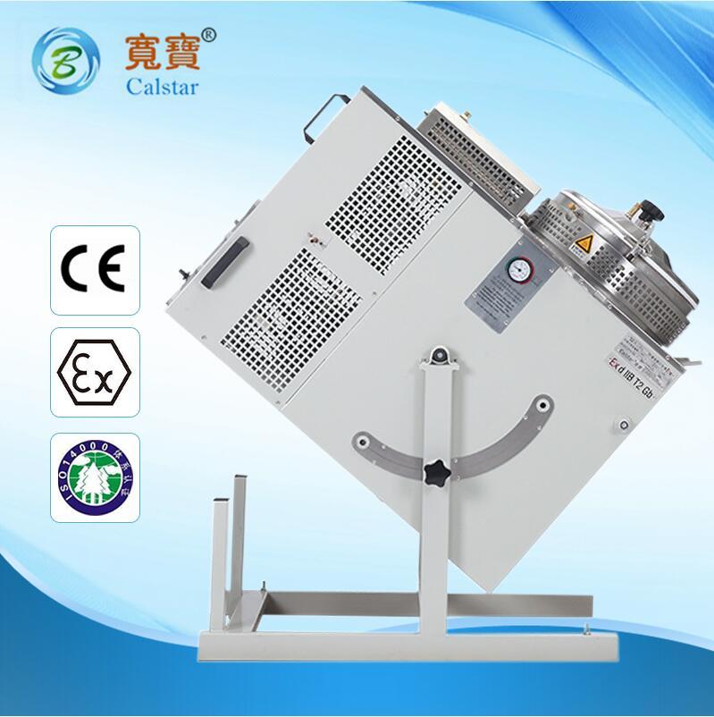 废溶剂处理选深圳宽宝专业溶剂回收机制造商