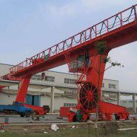 重庆彭水县销售10吨C型门式起重机
