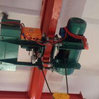 重庆彭水县销售5吨低静空电动葫芦