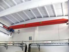重庆秀山县销售3吨单梁桥式起重机