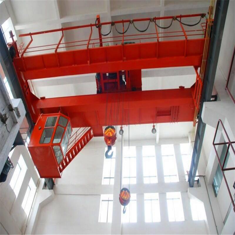 重庆秀山县销售10吨双梁起重机