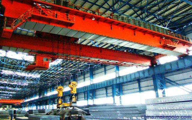 重庆秀山县销售10吨夹钳式起重机