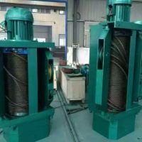 河南增強起重專業生產電動葫蘆廠家直銷