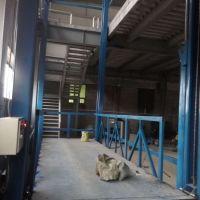 升降货梯厂房货梯导轨式货梯/液压升降平台/升降机/货物提升机