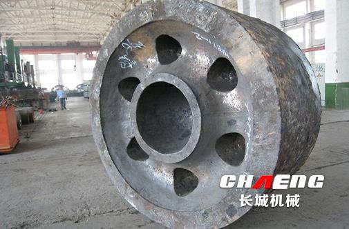 日产5000吨水泥窑生产线需要哪些配置