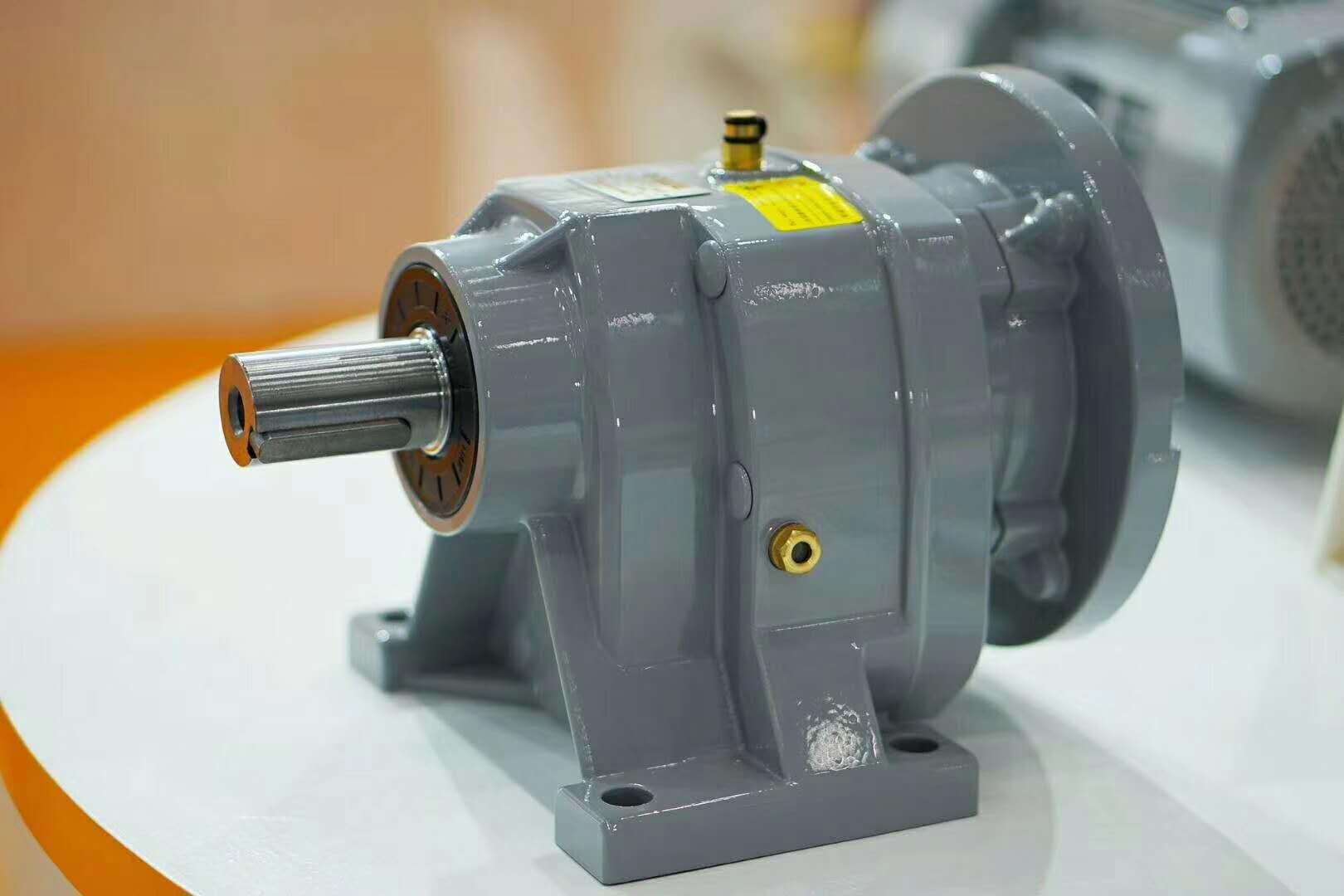 新乡天车减速机,三合一电机减速机,起重机减速机厂家直销