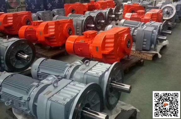 长垣减速机厂,三合一电机减速机,起重机减速机专业定制