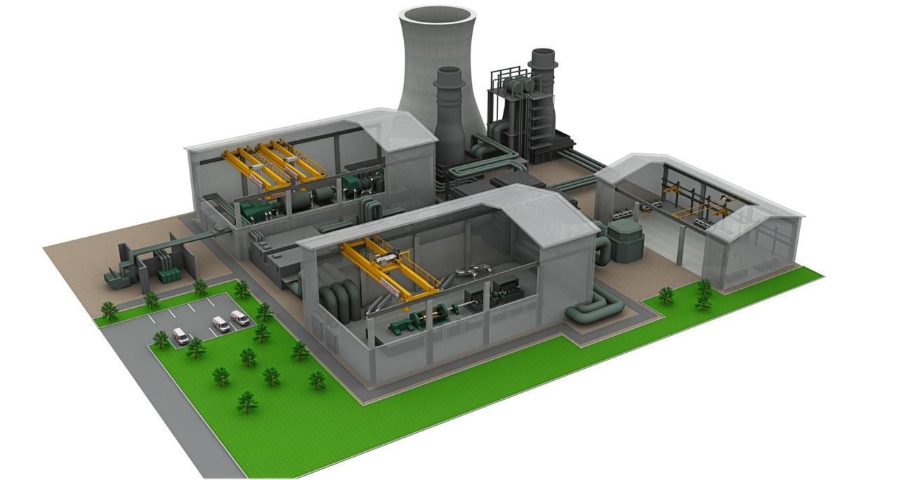 西安高陵起重机火力发电厂起重机专业制造王经理