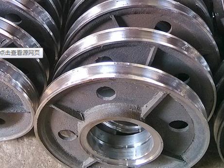 济源起重配件-滑轮片畅销产品
