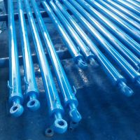 湖南专业生产液压油缸选型设计、平台货梯配件液压泵站