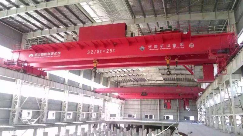 抚顺桥式天车生产与维修,联系人于经理15242700608