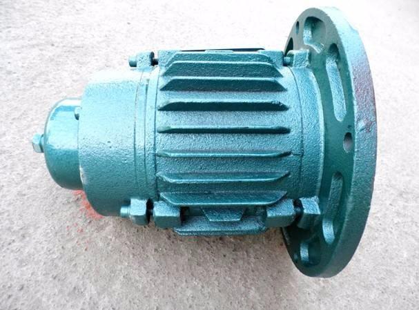 常州起重机销售铁壳LD软启动电机