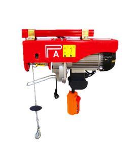 宁波起重机-微型电动葫芦自主品牌13777154980