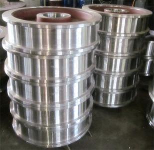 宁波起重机-批发·零售起重配件行车轮13777154980