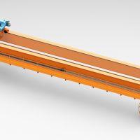 青岛专业维修保养欧式起重机