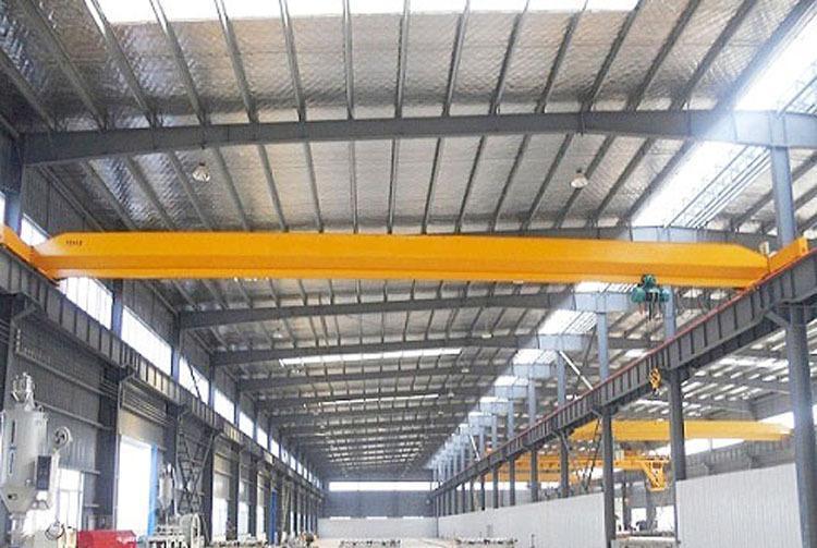泰州单梁起重机专业生产安装17712577776