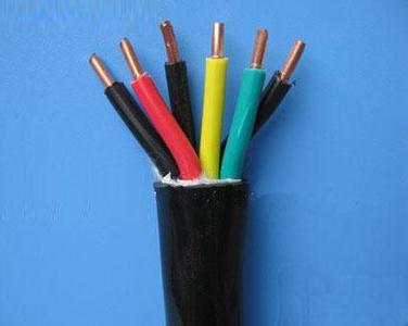 济源起重电气-耐高温电缆