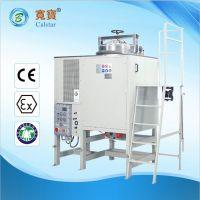 宽宝光学镜头生产清洗用溶剂A425Ex防爆溶剂蒸馏设备