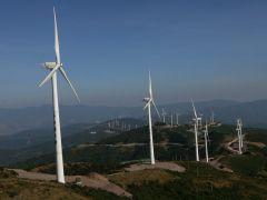 """酒泉""""十三五""""能源发展规划:2020年新增风电装机200万千瓦!"""