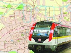 预计到2035年济南轨道交通线网将达500公里 未来将覆盖平阴等县区