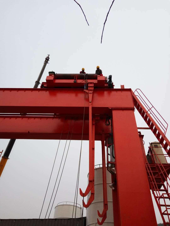 河南豫新起重机是中国起重机械网近10年的老客户了