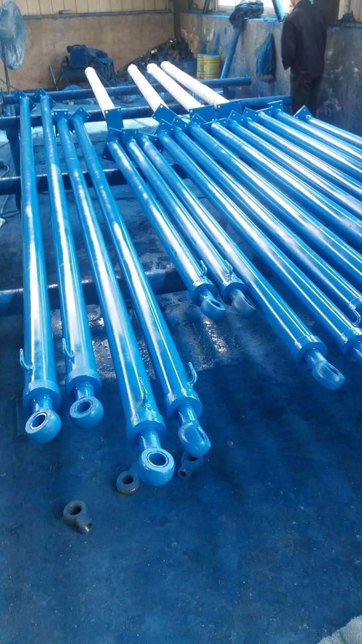 河北液压油缸现货批发货梯配件液压油泵质优价廉