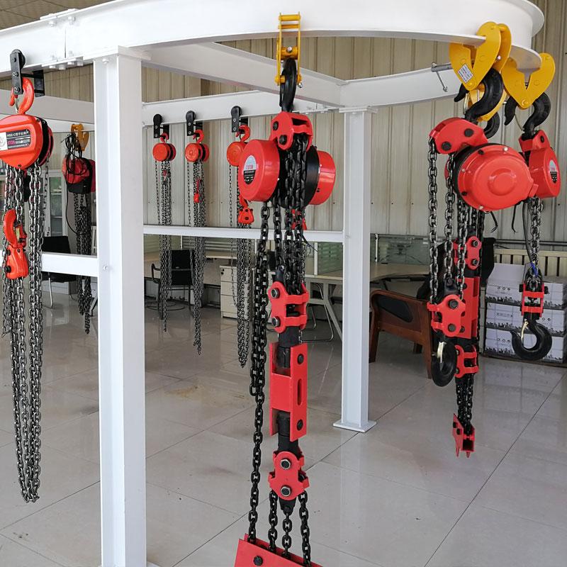 群吊爬架电动葫芦7.5T6M
