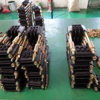 沈陽起重機沈陽安全滑觸線拉緊器銷售熱線17640084055