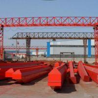 出售3台10吨花架龙门吊跨度18米,外悬各5米,有效高度8米