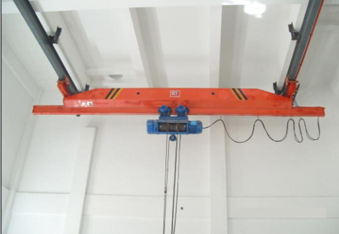 运城电动单梁起重机销售15735936606