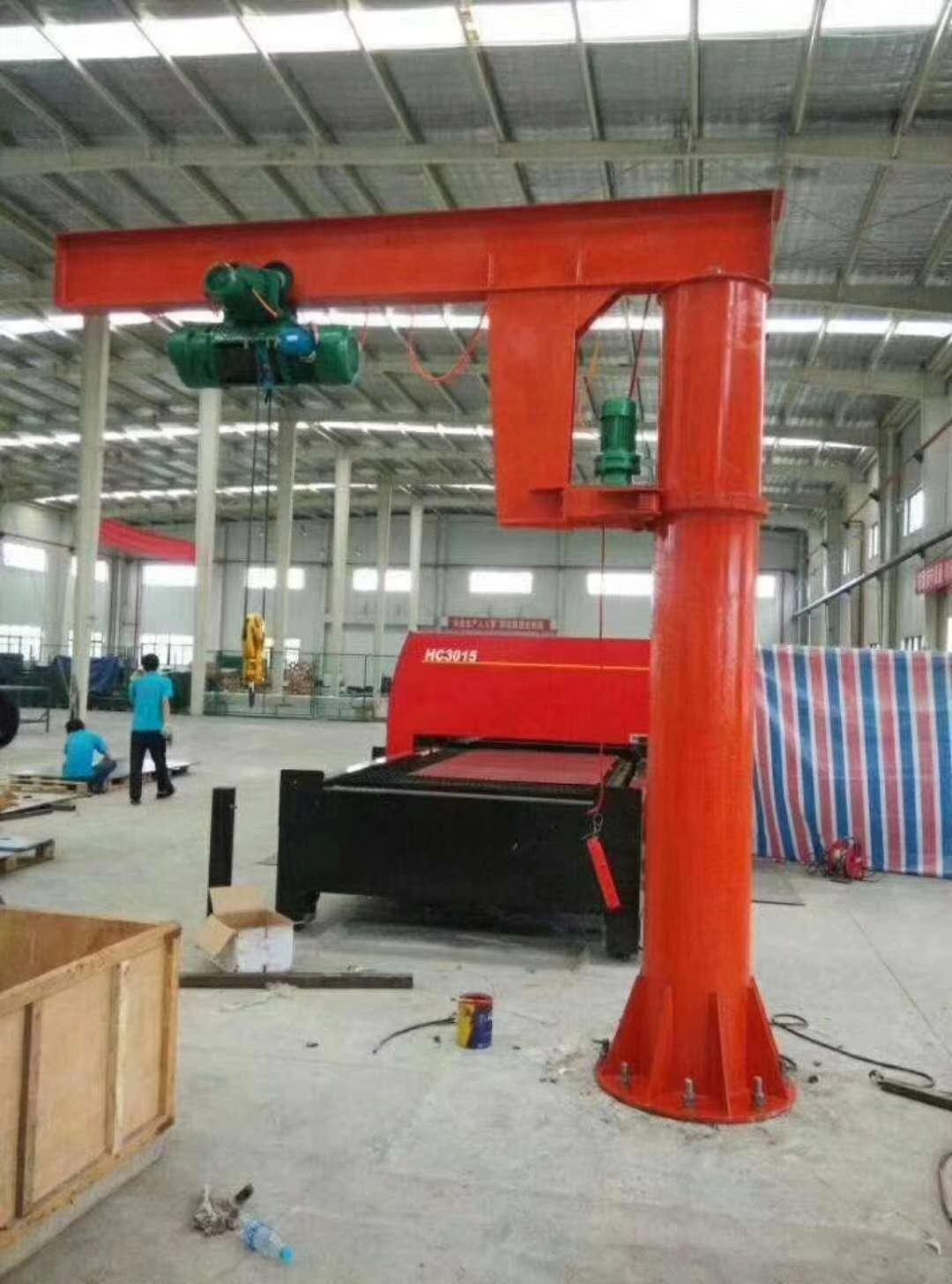 河南省桔子起重机械有限公司是您理想的合作伙伴