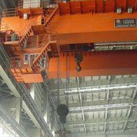 西安-渭南轨道式集装箱门式起重机品牌厂家