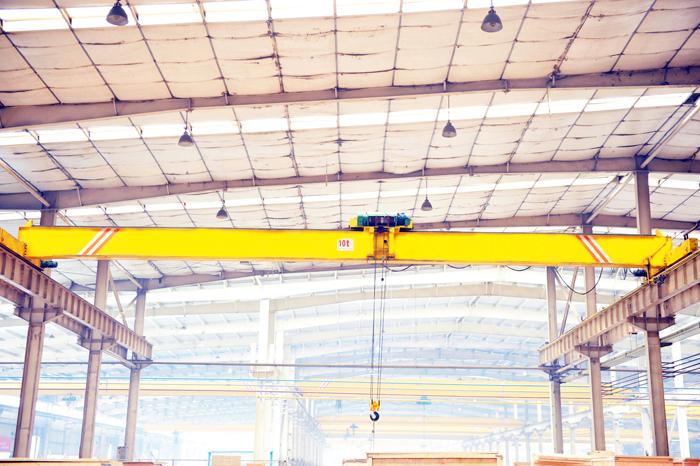 苏州供应LDP型电动单梁起重机-付经理