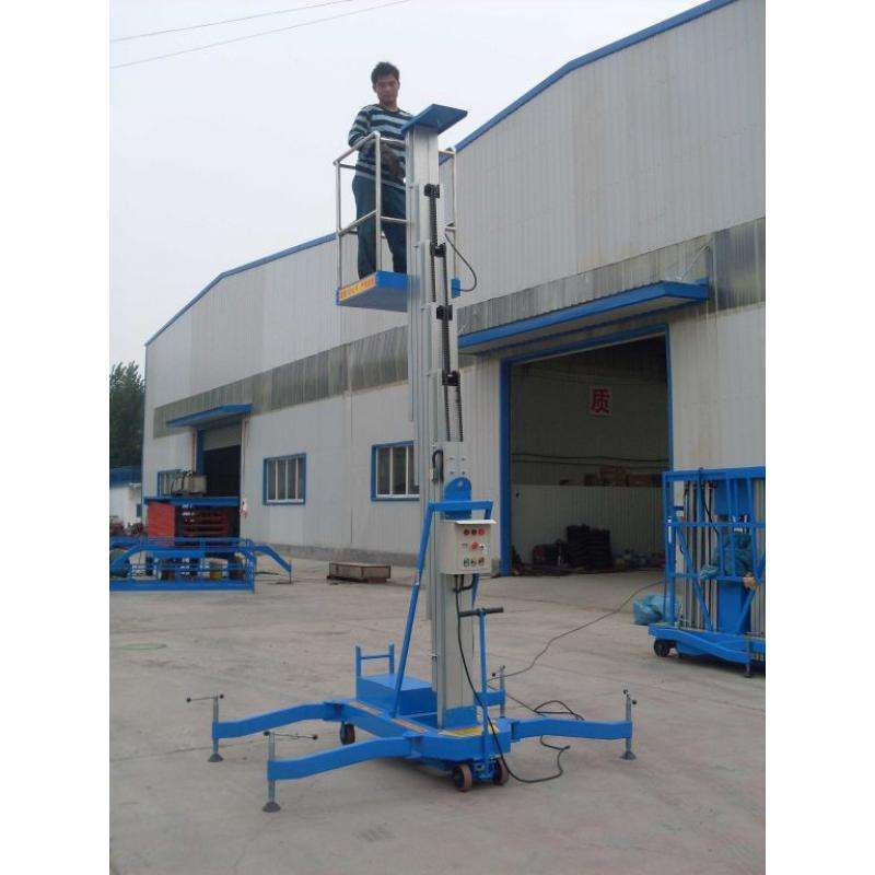 阎良区起重机销售升降平台13609135768